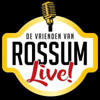 Vrienden van Rossum Live